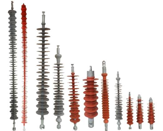 Suspension Composite Insulators